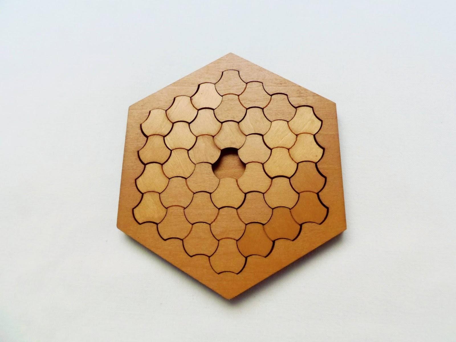 Gabriel Fernandes' Puzzle Collection: Paradigm Puzzles ...