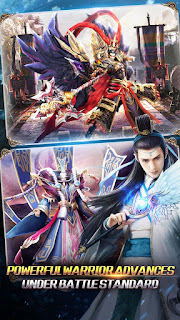 Kingdom Warriors v1.6.0 Mod