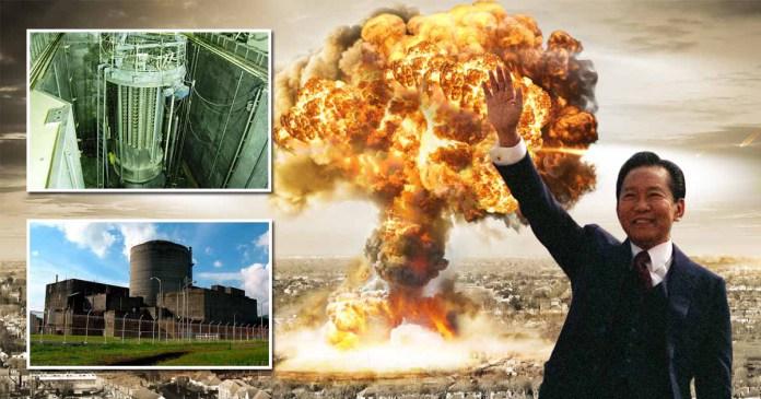 Ferdinand Marcos Nuclear, Nuclear Bomb, Philippines Nuclear Bomb, Bataan Nuclear