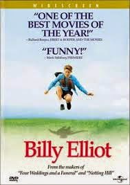 Billy Elliot, 2000