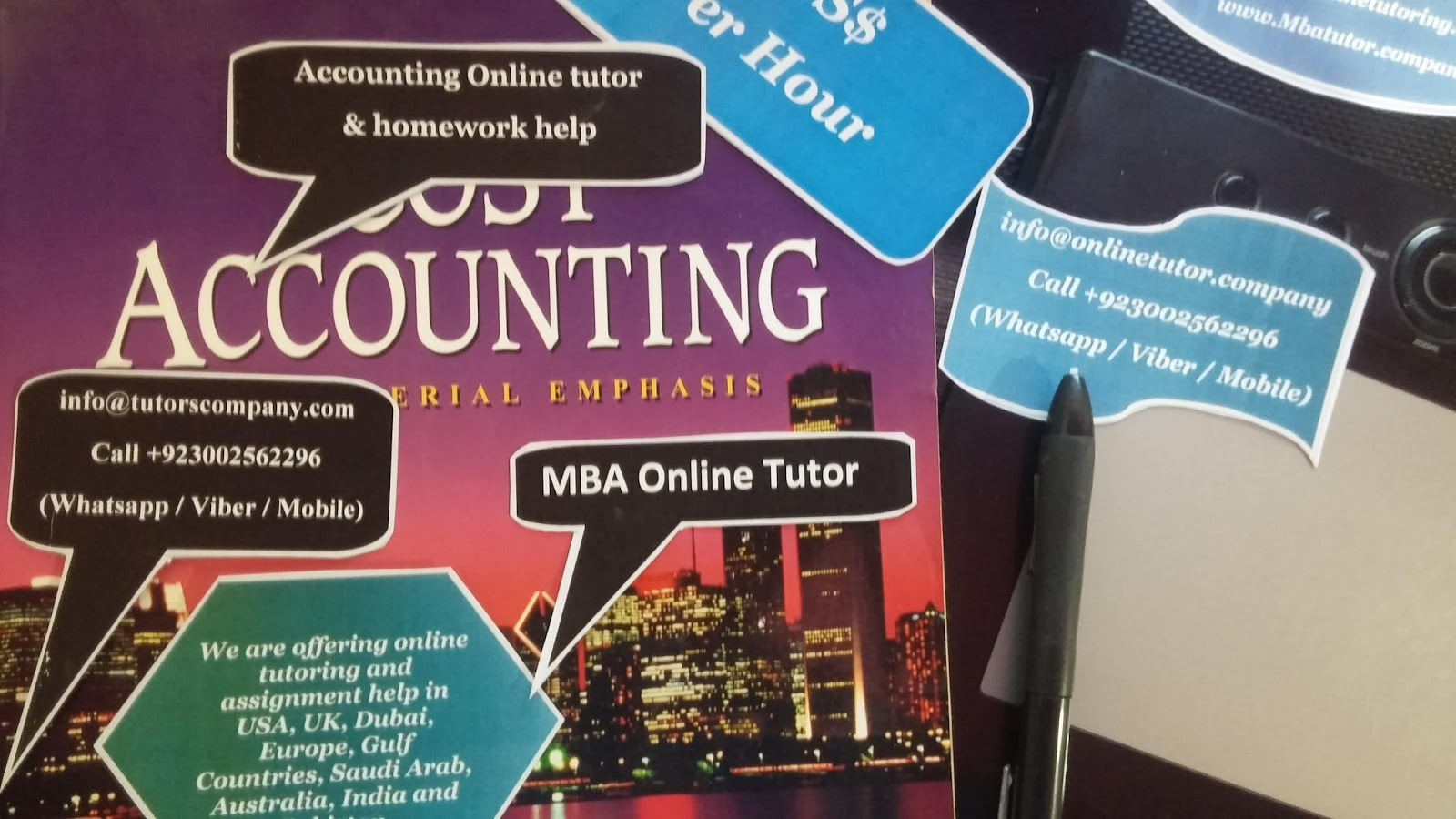 online accounting tutor in usa uk dubai qatar saudi arab mba managerial accounting tutor usa uk uae