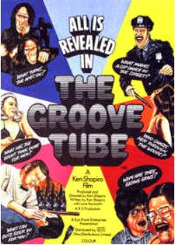 The Groove Tube (1974)