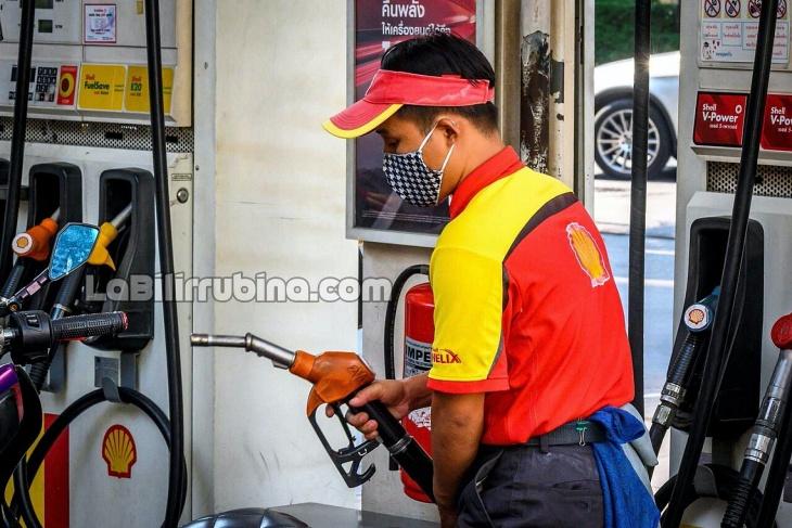 Precios de los combustibles registran rebajas históricas