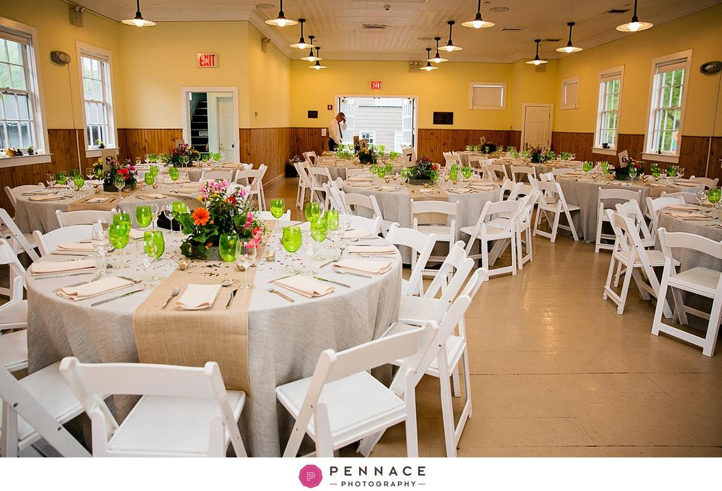 Queens County Farm Museum Wedding Venue