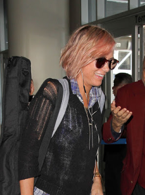Elegance 20 Celebrity Chin-Length Bobs Hair