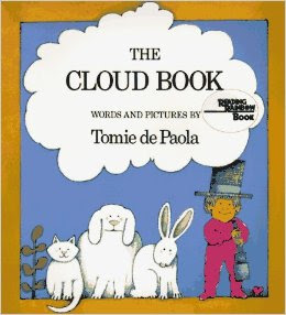 The Cloud Book: Cover