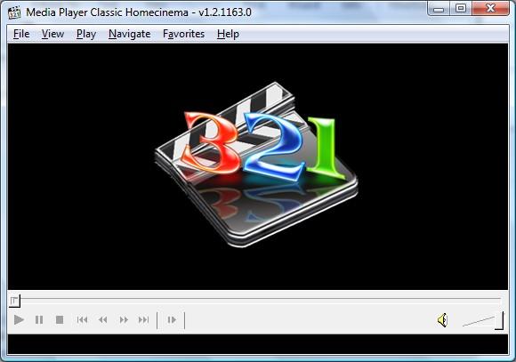 تحميل برنامج Media Player Classic ميديا بلاير كلاسيك أخر أصدار