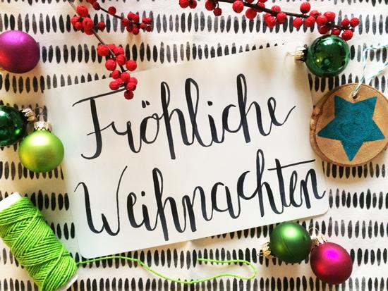 binedoro Blog, Weihnachten, Merry Christmas, Fröhliche Weihnachten