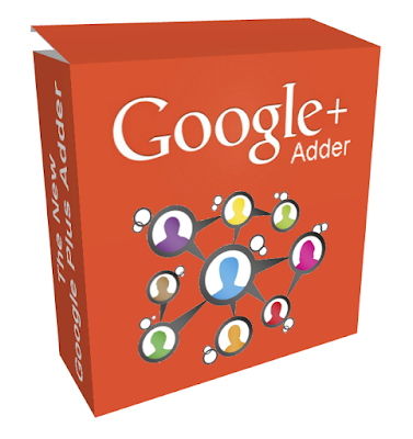 [GIVEAWAY] The New Google Plus Adder [SOFTWARE]