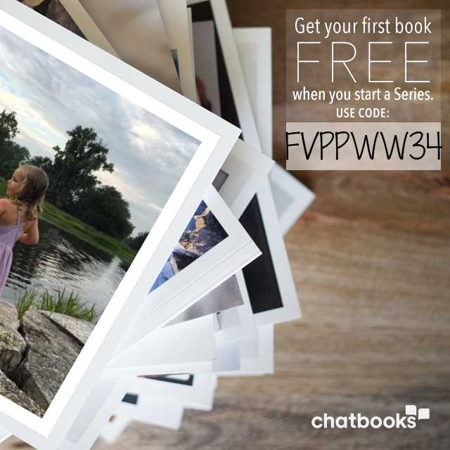 FREE CHATBOOK - TRY TODAY