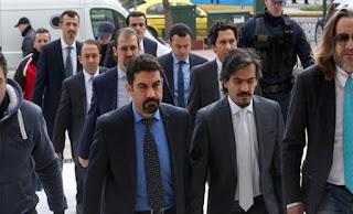 ΔΣΑ για Τούρκους στρατιωτικούς: Πρωτοφανής η αλλαγή πλεύσης της κυβέρνησης
