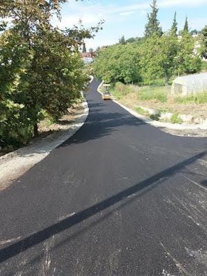 ΔΕΛΤΙΟ ΤΥΠΟΥ: Δήμος Κατερίνης - ΔΕΥΑΚ: Συστηματικές παρεμβάσεις συντήρησης και αποκατάστασης του οδικού δικτύου