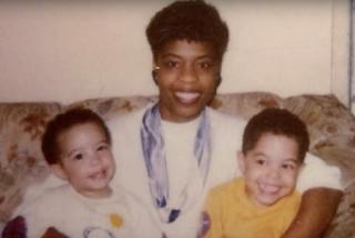 Dr. Brandon Rogers Mom