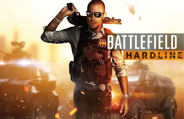 Battlefield Hardline Full Version Free Download