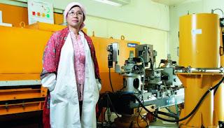 Dokter rer. Nat. Evvy Kartini | luar-biasa-ilmuwan-super-jenius-asal-indonesia