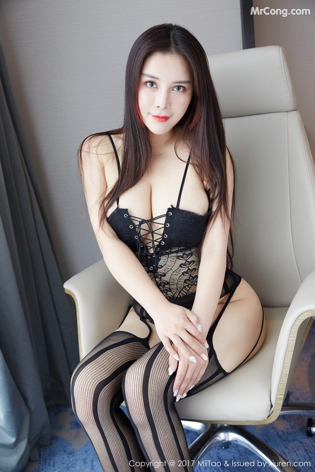Image MiiTao-Vol.082-Xue-Qian-Xun-MrCong.com-049 in post MiiTao Vol.082: Người mẫu Xue Qian Xun (雪千寻) (51 ảnh)