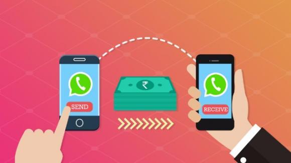 Buongiornolink - Scambio di denaro tra privati su WhatsApp