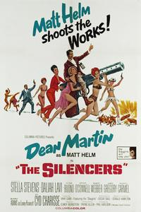 Watch The Silencers Online Free in HD