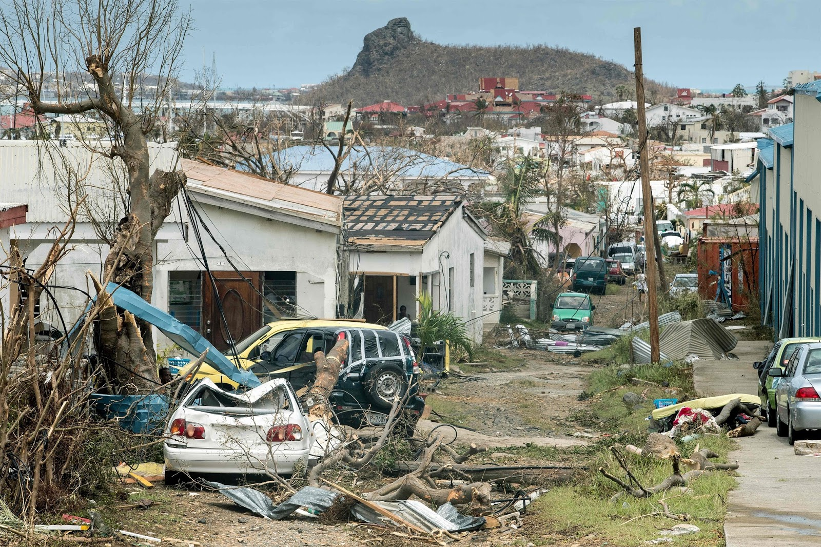 Sciency Thoughts Hurricane Irma Kills Forty Two In The