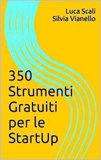 350 Strumenti Gratuiti Per Le StartUp PDF
