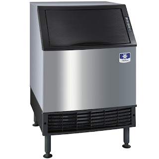 manitowoc ice machines review