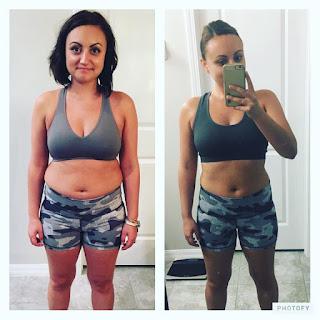 beachbody health bet, 2017 fitness goal sheet, weightloss support, core de force