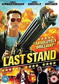 The Last Stand 2013 Hindi - English 300MB Dual Audio Movie Download