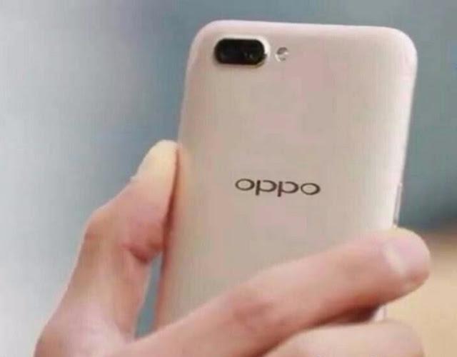 Oppo R11 Leaked