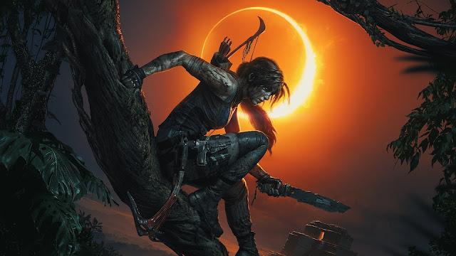 """Berita pertama datang dari Square Enix.. salah satu publisher ternama asal Jepang ini telah merilis  sekuel """"penutup"""" trilogi Tomb Raider 2013, game ini di bandrol dengan harga Rp. 680,000 di Steam."""