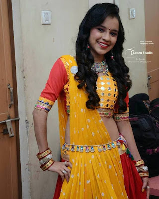Shital thakor hd photos
