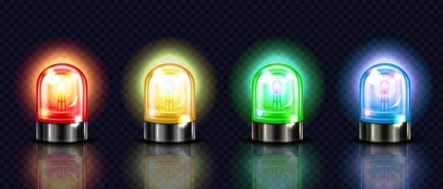 Basic Electronic Components | Light Emitting Diode (LED)
