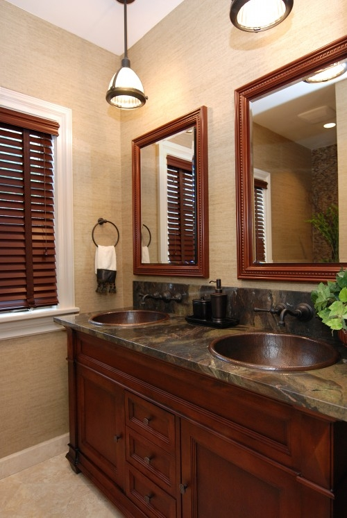 Redesign Concepts Blog Old World Bathroom Ideas