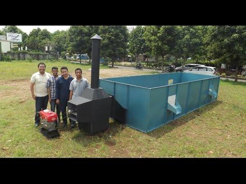 Mesin box dryer - Mesin Pengering Multiguna