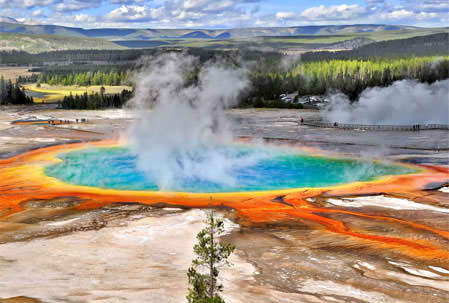10 Most Beautiful Bizarre Places on Earth that you should visit