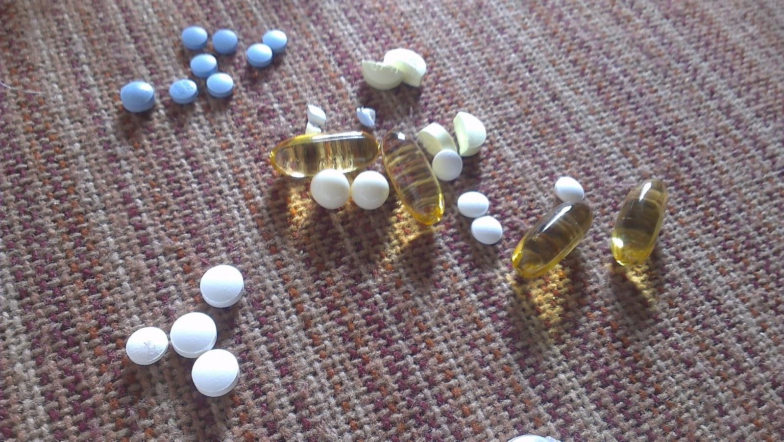 einseitiges brustwachstum durch pille