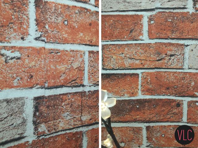 como aplicar tecido de parede