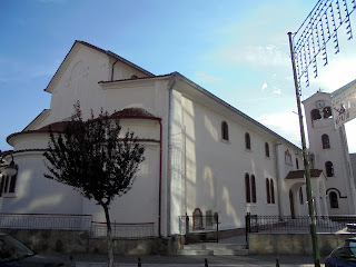 Ναός των αγίων Νικάνδρου και Ιωαννικίου στην Αριδαία