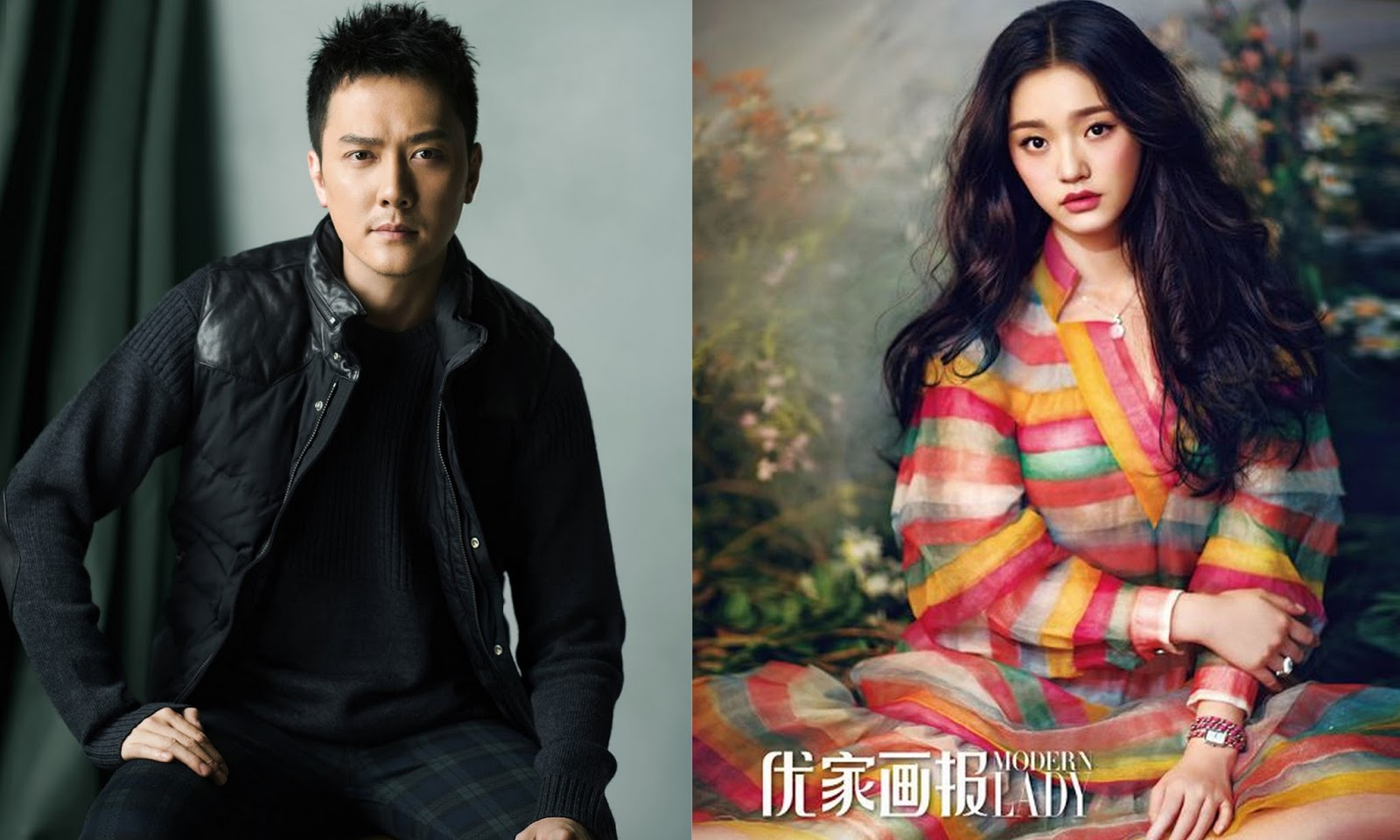 Jing boran and zheng shuang dating after divorce