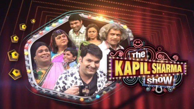The Kapil Sharma Show 24th December 2016 720p Download HD