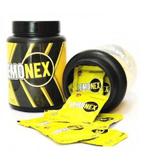Lemonex - Produk Kurus Viral