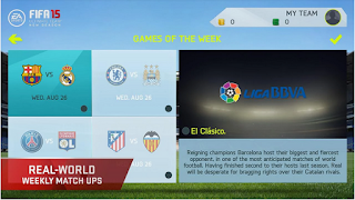 Fifa15 Ultimate team preview 4