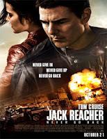 Jack Reacher: Sin Regreso (Jack Reacher: Never Go Back) (2016)