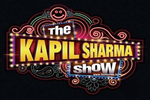 The Kapil Sharma Show 29 May 2016 HDTV 480p