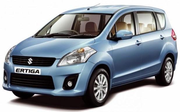 سعر ومواصفات وعيوب سيارة سوزوكي ارتيجا 2021