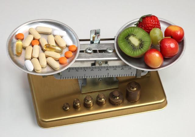 Metabolism Booster Pills