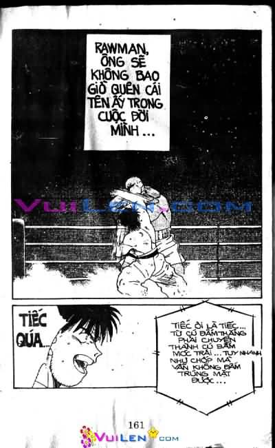 Shura No Mon  shura no mon vol 18 trang 162