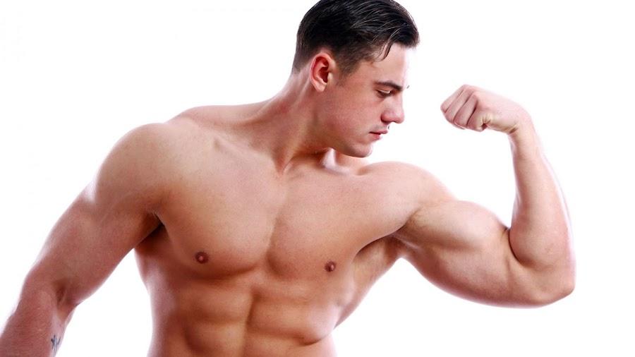 Ganar músculo con un entrenamiento espartano