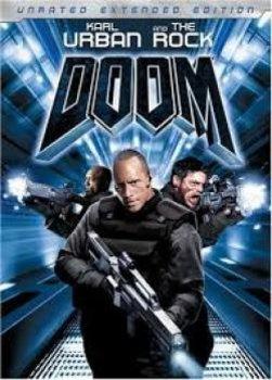 Biệt Đội Tử Thần - Doom (2005)   Bản đẹp + Thuyết Minh