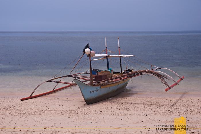 Sellona Beach Shore
