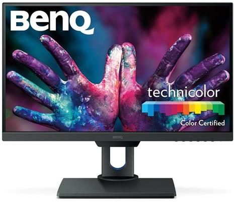 BenQ PD2500Q: análisis